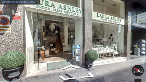 Mallorca virtual tours – Laura Ashley