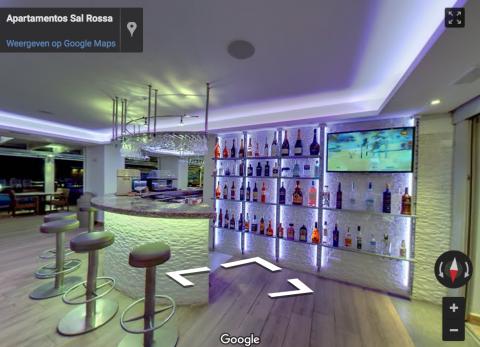 Ibiza Virtual Tours – Apartamentos Sal Rossa