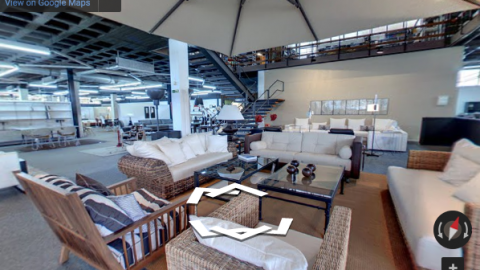 Mallorca Virtual Tours – Junacosa Furniture Store