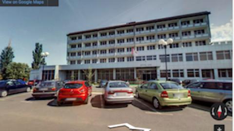 Bosnia & Herzegovina Virtual Tours – Hotel San