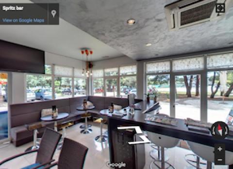 Croatia Virtual Tours – Spritz Bar