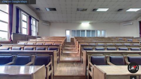 Montenegro Virtual Tours – Medical Faculty