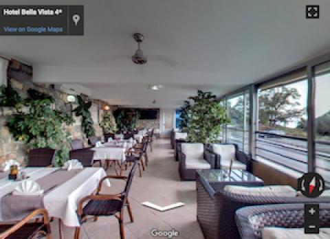 Montenegro Virtual Tours – Hotel Bella Vista