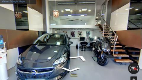Marbella Virtual Tours – My Rent A Car