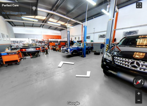 Marbella Virtual Tours – Perfect Cars