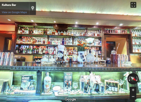 Serbia Virtual Tours – Kultura bar