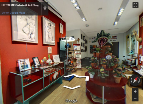 Granada Virtual Tours