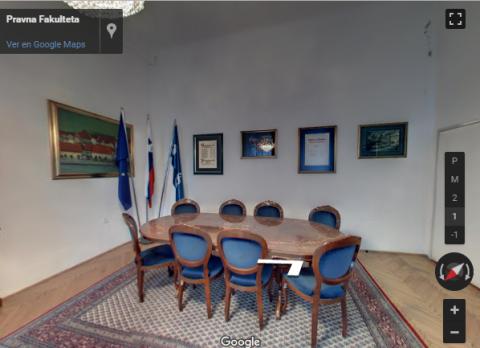 Slovenia Virtual Tours