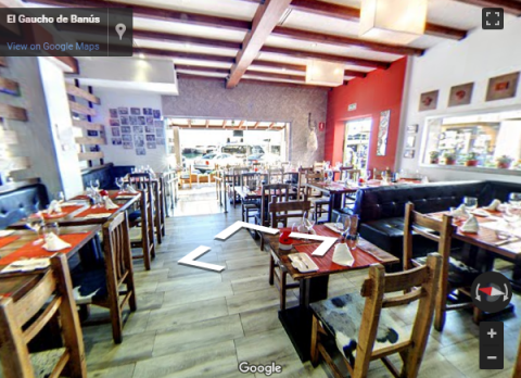 Marbella Virtual Tours –  El Gaucho de Banus