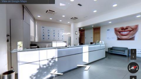 Estepona Virtual Tours –  Hospital Cenyt