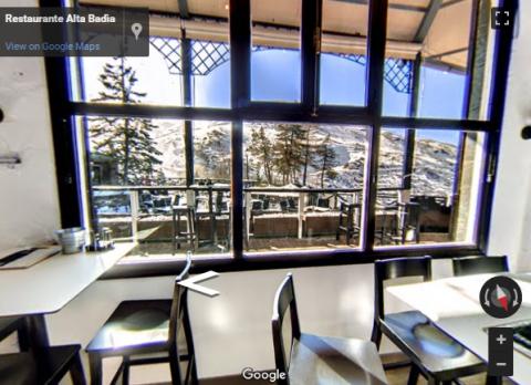 Sierra Nevada Virtual Tours – Alta Badia
