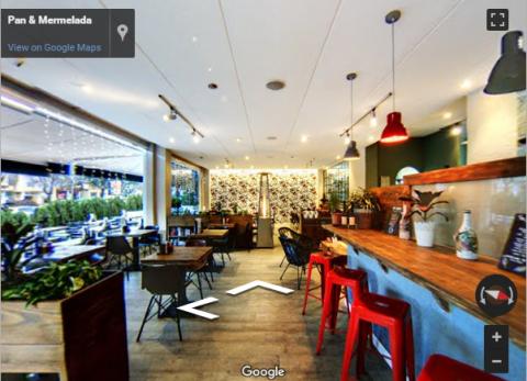 Marbella Virtual Tours – Pan y Mermelada