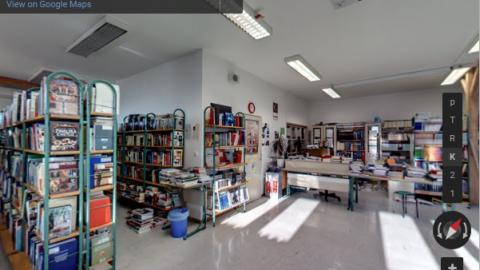Slovenia Virtual Tours –  Ekonomska gimnazija in srednja sola Radovljica