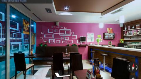 Slovenia Virtual Tours –  BETON CAFFE, INTER MAK D.O.O.