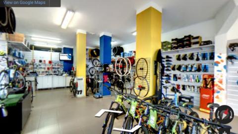 Castelló Virtual Tours – Vetenbike