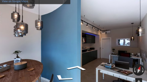 Marbella Virtual Tours – Pulse Design & Build