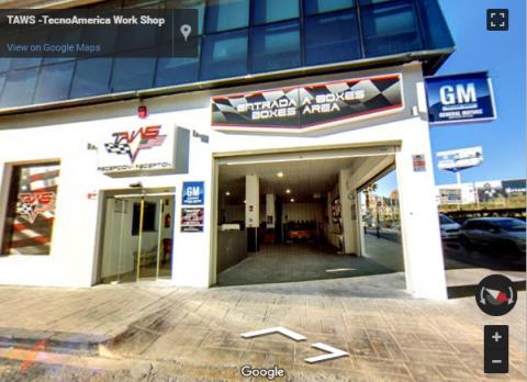 Marbella Virtual Tours –  Tecnoamerica Workshop