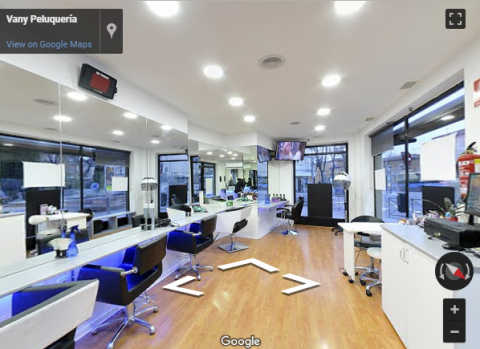 Madrid Virtual Tours – Vany Congosto