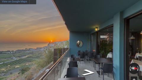 Granada Virtual Tours – Hotel Miba