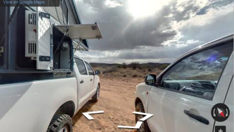 Namibia Virtual Tours – Aloe Car Hire