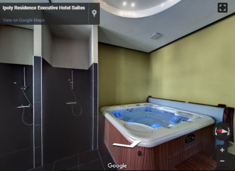 Budapest Virtual Tours – Janus Boutique Hotel & Spa