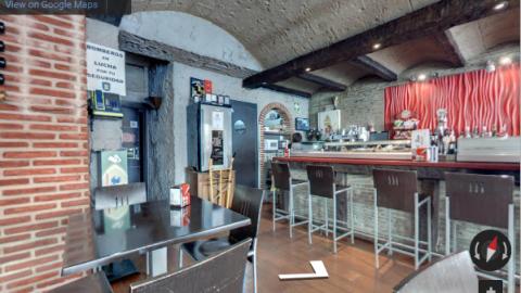 Malaga Virtual Tours – Cafe bar Jose Carlos