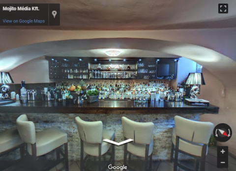 Budapest Virtual Tours – Mojito Média Kft