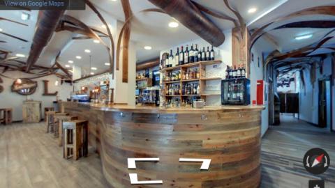 Burgos Virtual Tours – El 51 del Sol