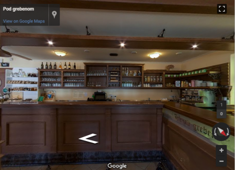 Slovenia Virtual Tours – Pod Grebenom