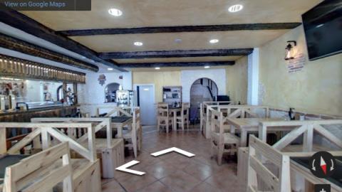 Malaga Virtual Tours –  Aragon & Capel