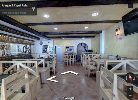 Malaga Virtual Tours –  Aragon & Capel