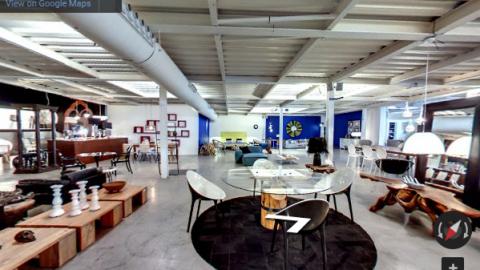 Ibiza Virtual Tours – La Maison