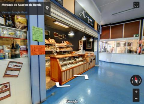 Malaga Virtual Tours