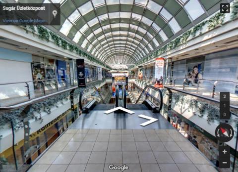 Budapest Virtual Tours