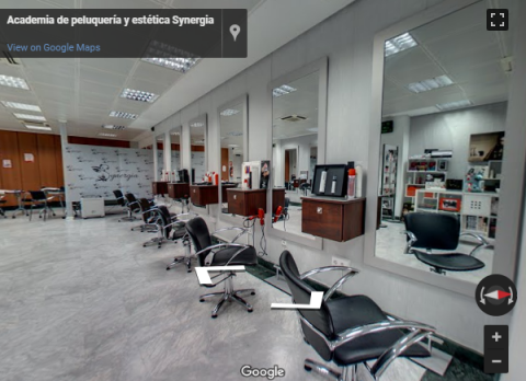 Ronda Virtual Tours – Synergia