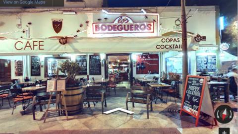 Ibiza Virtual Tours – LOS BODEGUEROS