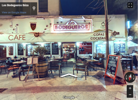 Ibiza Virtual Tours – LOS BODEGUEROS