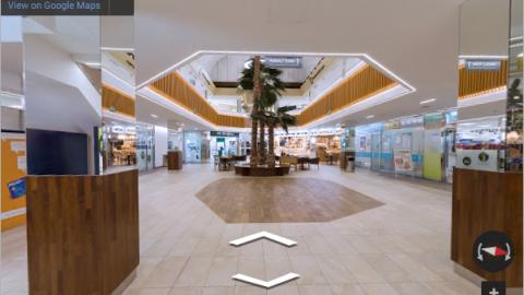 Estepona Virtual Tours – Carrefour Estepona