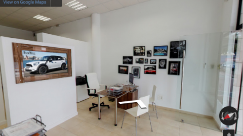 Marbella Virtual Tours – Ryan Mille Services Rent a Car