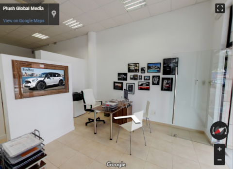 Marbella Virtual Tours – Ryan Mille Services Rent a Car