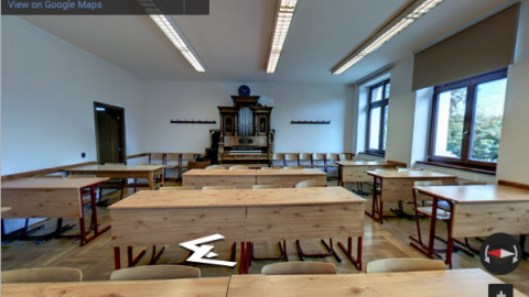 Budapest Virtual Tours – Lutheran Theological University (EHE)