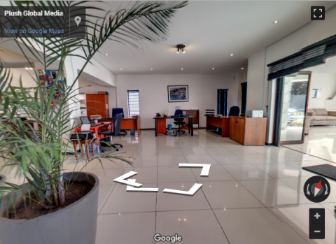 Johannesburg Virtual Tours – CTF Tax and Financial Services