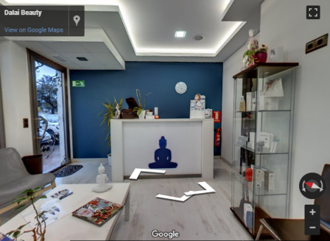 Ronda Virtual Tours – Dalai Beauty