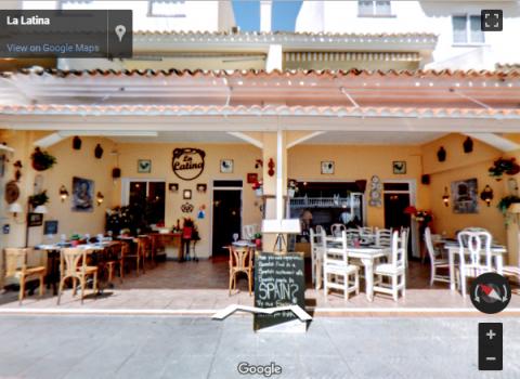 Calahonda Virtual Tours