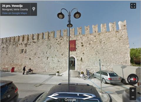 Croatia Virtual Tours
