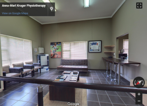 Namibia Virtual Tours – Anna-Mart Kruger Physiotherapy