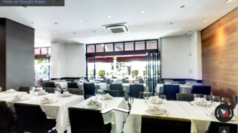 Marbella Virtual Tours – Naga Thai Restaurant