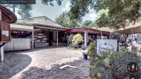 Johannesburg Virtual Tours – Barefoot Kitchen