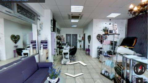 La Cala de Mijas Virtual Tours – The Salon La Cala