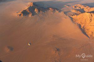 Virtual tours Namibia